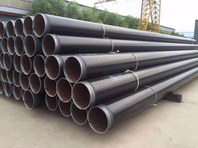 甘肃省临夏回族自治州大口径螺旋焊管现货直销