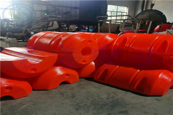 板芙镇塑料拦污浮筒200*1000mm浮筒