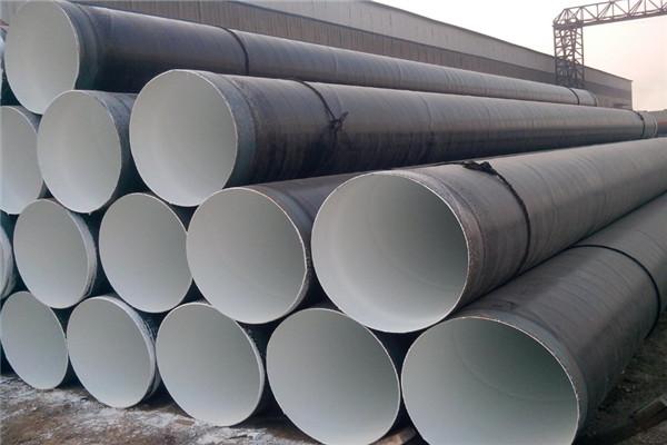 合肥庐江环氧煤沥青防腐无缝钢管专业制造