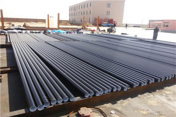 桓台内外环氧煤沥青防腐钢管出厂价格