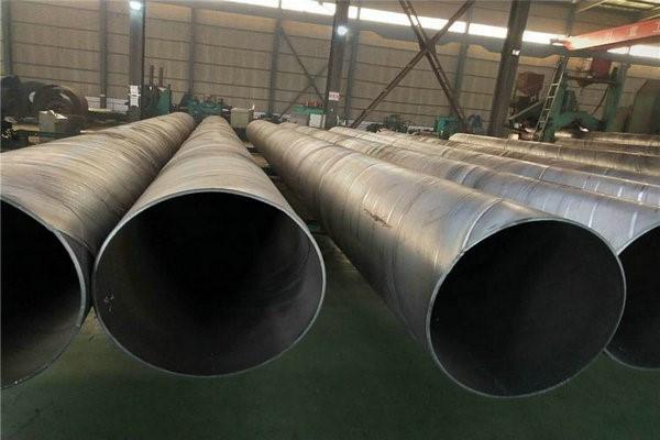 外径530焊接钢管价格查询