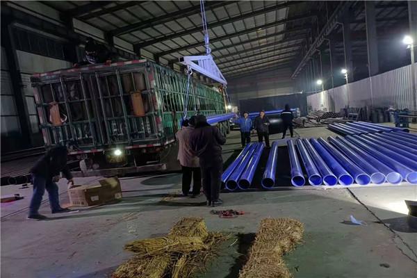 宣城深圳迈克涂塑管件行情价格