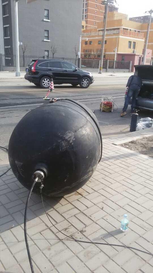扬州市广陵区汤汪乡市政污水管道清淤--效果好