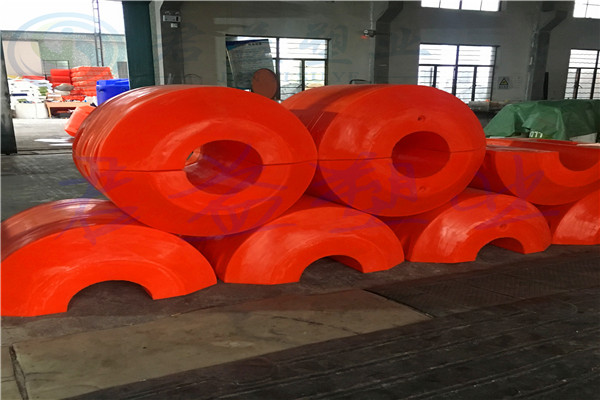 安龙县拦污浮筒改造直径600mm浮筒