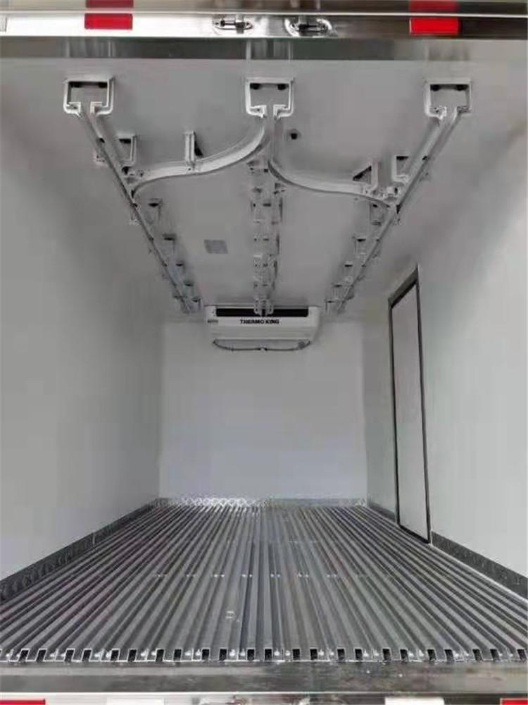 湖南益阳福田风景冷藏车需要什么手续