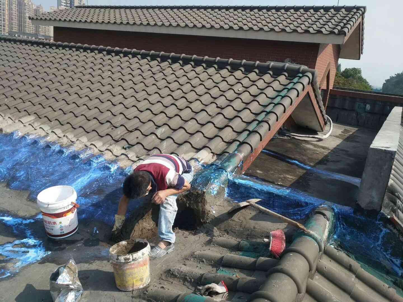 共和镇墙面防水补漏施工热线电话