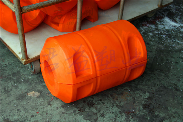 遂川县拦污浮筒改造直径1200mm浮筒