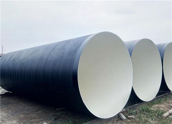 自来水用防腐螺旋钢管嵊泗公司