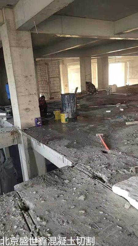 滨州市水下混凝土切割——公司欢迎来电咨询