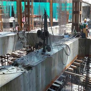 河源市楼板切割拆除专业技术项目