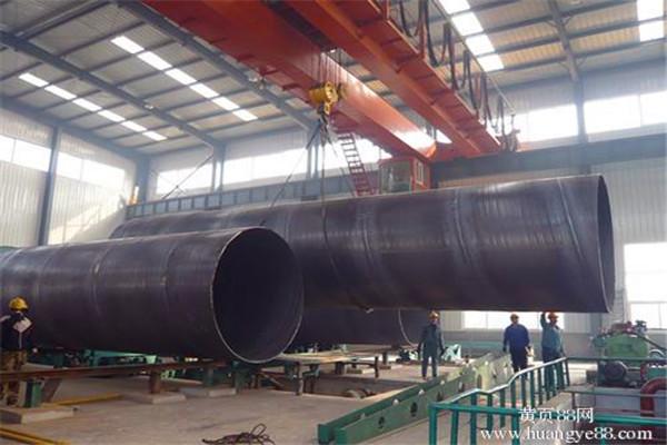 淄博D529*12螺旋钢管无中间商 厂家报价