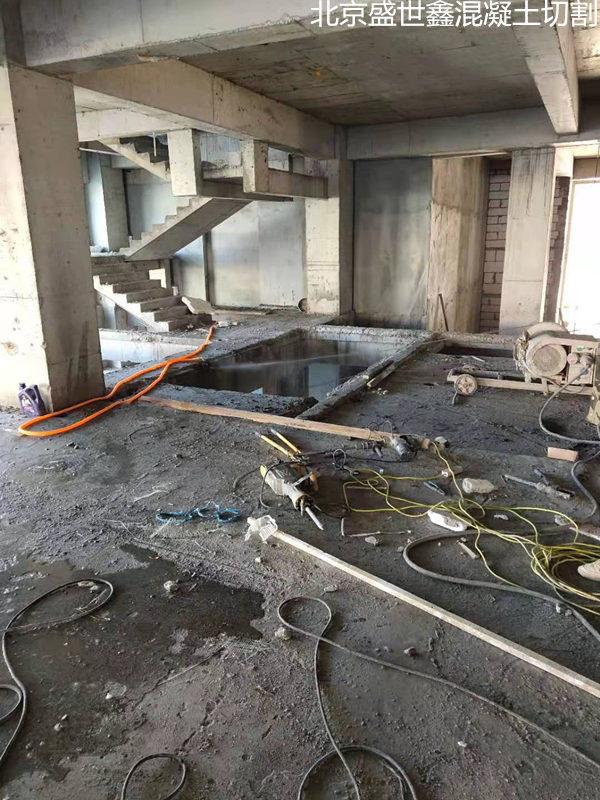 潍坊市专业混凝土切割——公司_在线咨询
