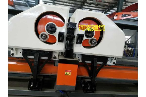 吉安大型钢筋弯曲中心32国标数控钢筋弯曲机