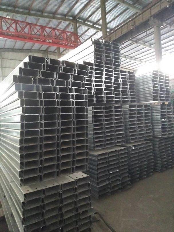 咸阳Q235BC型钢市场价格
