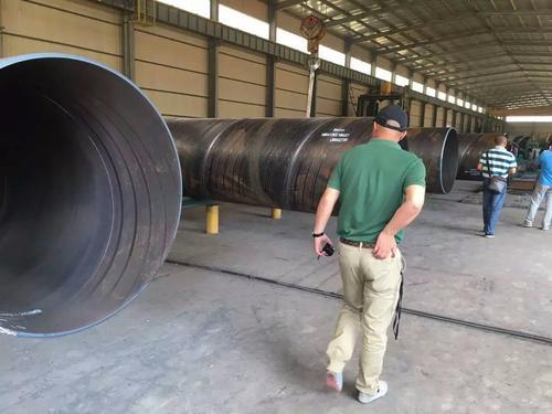 卢氏供水螺旋焊接钢管一米多少钱