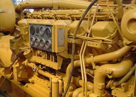 珠海大宇发电机回收附回收公司