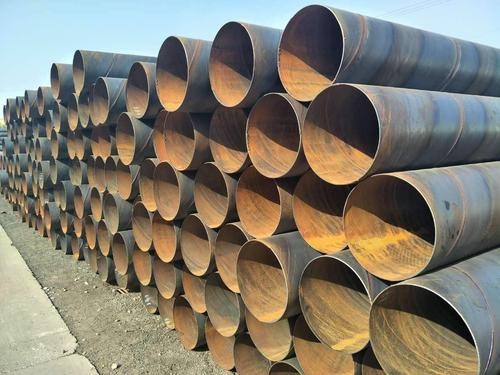 1020*12双面埋弧焊螺旋钢管价格价钱