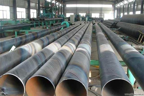 潍坊直径1020mm螺旋缝钢管厂家直销_价格更优惠
