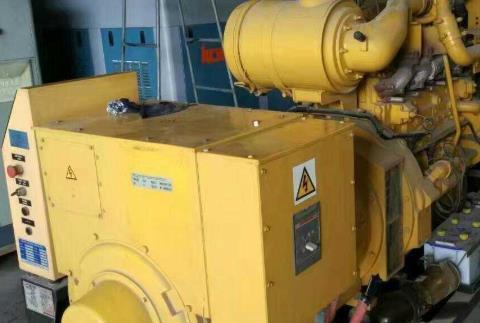 佛山市南海区废发电机组回收欢迎咨询回收问题
