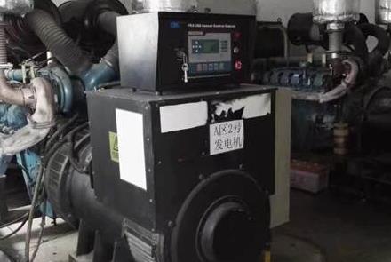 望牛墩镇回收旧柴油发电机哪里有回收厂家