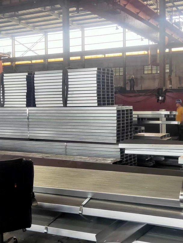 揭阳Q345BC型钢市场价格