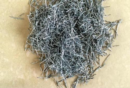 福州镀铜微丝钢纤维哪家价格实惠-好企业精选