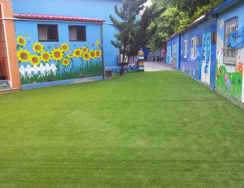 (2021年新价格新产品)幼儿园人工草坪设计(鄂州订单案例实拍)(厂家联系电话)