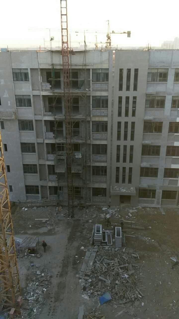 郑州楼房变形缝生产厂家