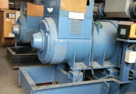 东莞市南城区回收发电机欢迎咨询回收问题