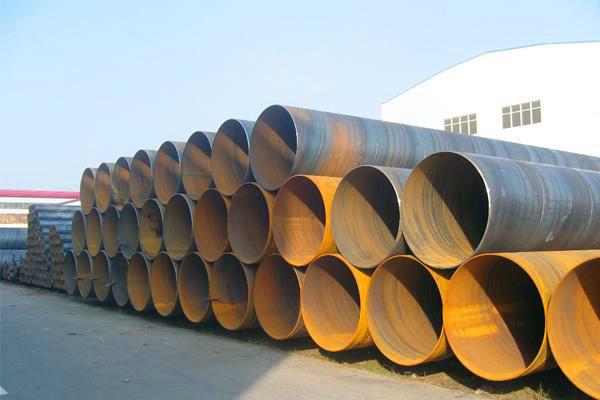 迪庆直径478mm螺旋焊管厂家直销_价格更优惠