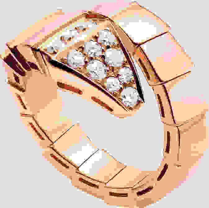 锦绣路宝格丽首饰项链戒指手镯回收