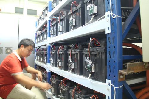 UPS电池回收河源高埔汤浅UPS蓄电池回收