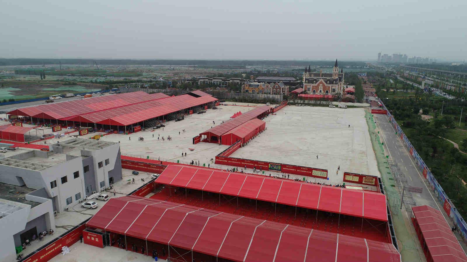 安庆市边高6米大棚出租如何选择