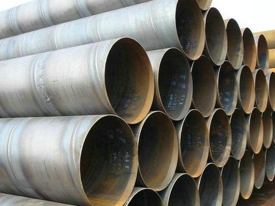 十堰房县273mm螺旋焊接管道厂家现货报价