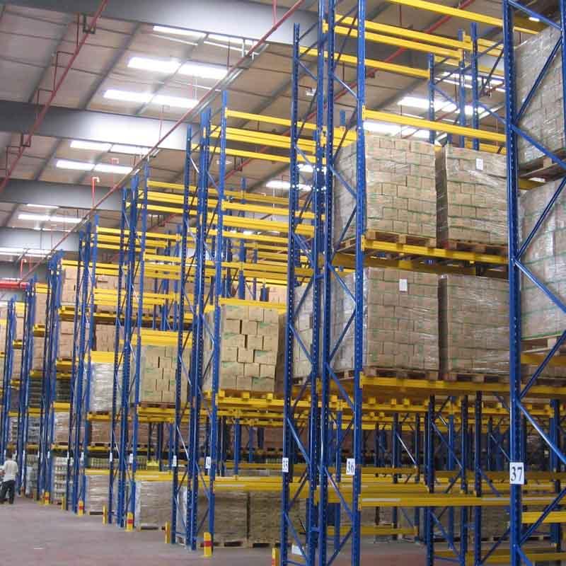 莱州库房货架 山东仓储设备厂家