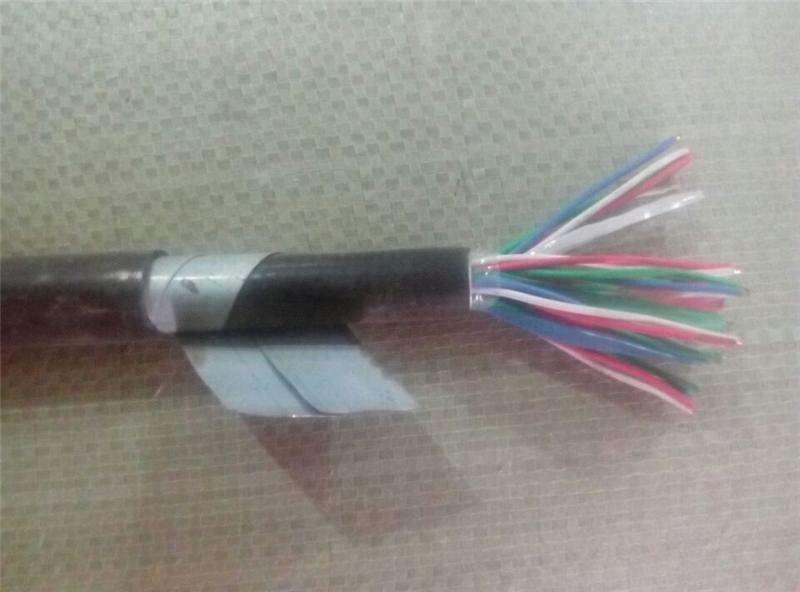 信號電纜PZYV鐵路電纜4*1.0