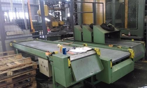 【工厂设备报价单】中山市大涌镇泡沫厂整厂设备回收公司一览表