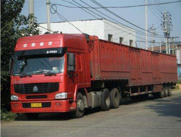 北京至成都大件运输价格