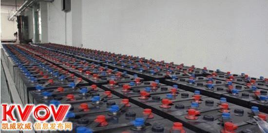 三水区大塘新能源蓄电池回收咨询--UPS电池回收