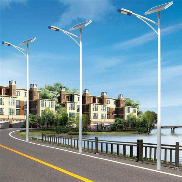 云南昆明农村太阳能路灯价格-免费指导安装