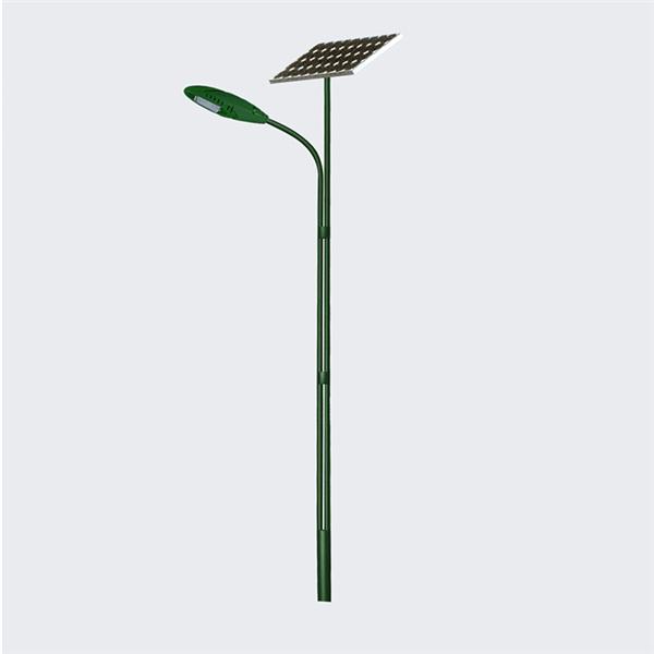 滨州定制设计太阳能路灯厂家-指导安装