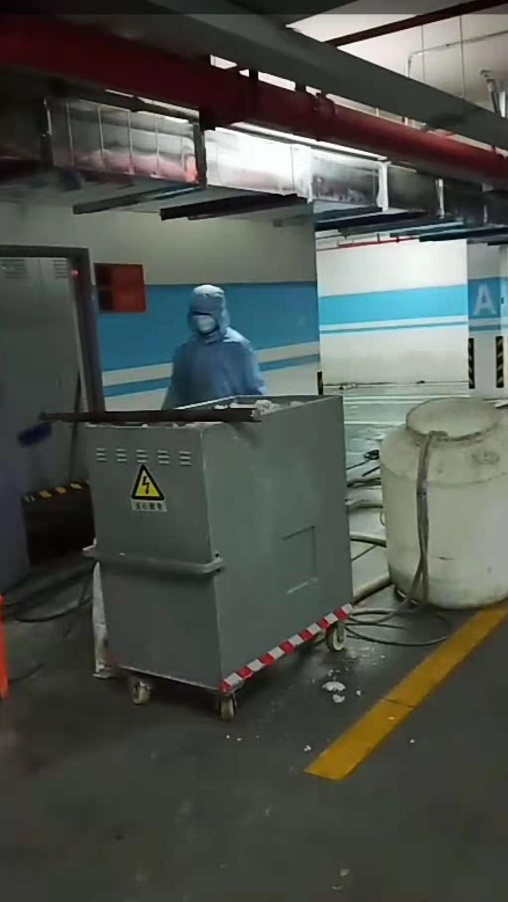 黄冈市地下室无机纤维喷涂施工队