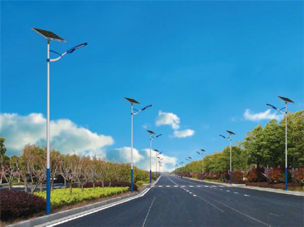 吉安农村太阳能路灯价格-指导安装