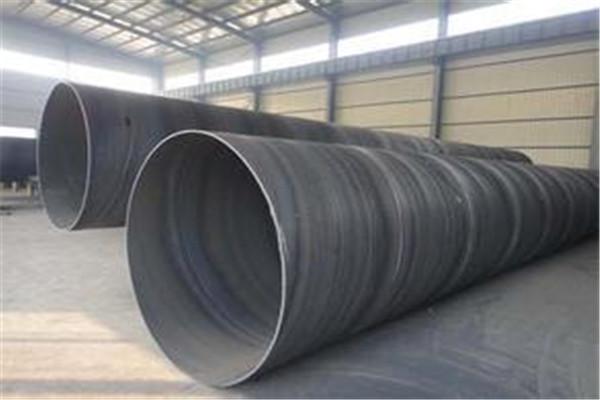 DN2200*12螺旋焊接钢管价格报价顺德