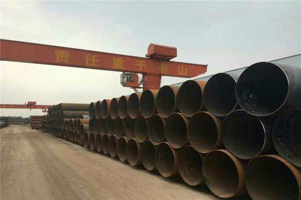 乌苏DN800供水管道多少钱一吨