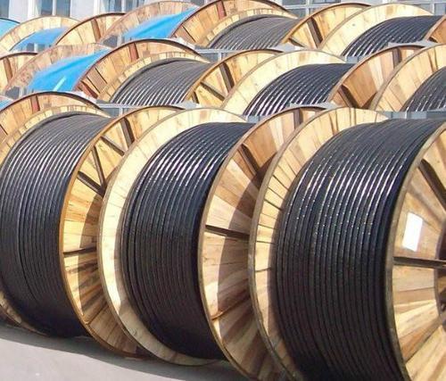 揭阳市揭东区哪有电缆回收价格厂家回收