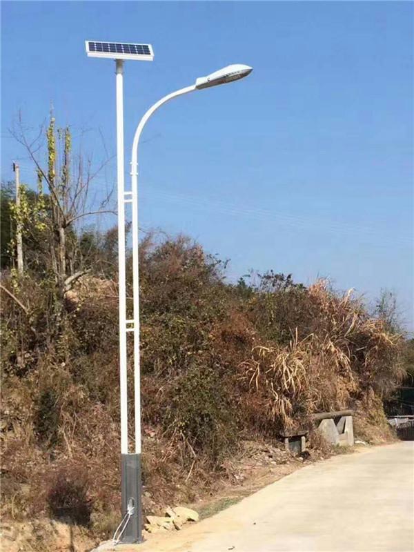 蚌埠接电太阳能路灯厂家-厂家直销
