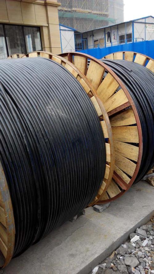 东莞市横沥镇电缆收购价格2011报价