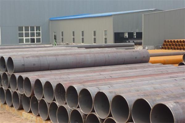 景德镇排水用DN500*10螺旋焊管大型厂家