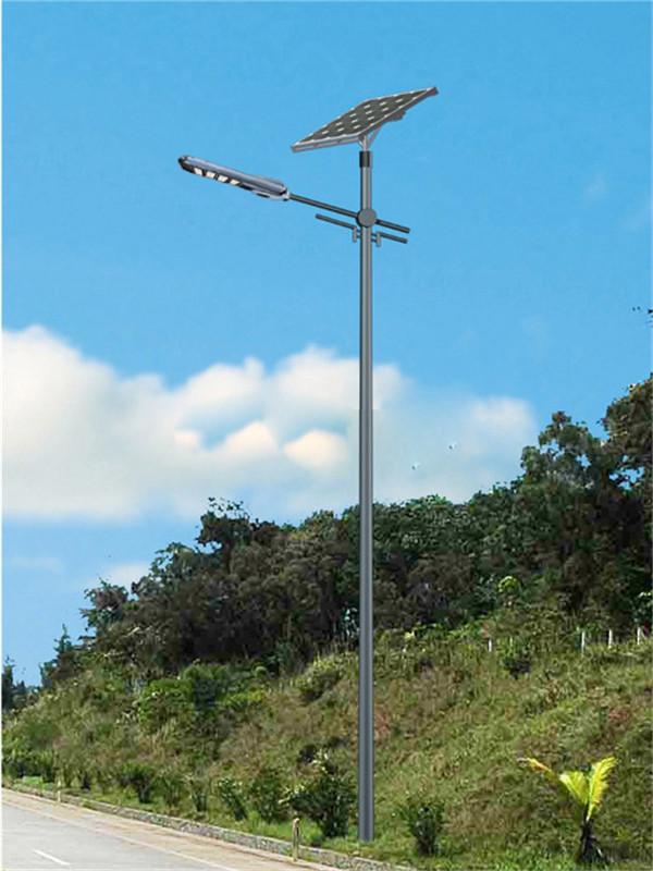 安徽宿州太阳能路灯生产商_本地厂家直销